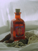 Ganesh's Bath Body Oil-Removes Obstacles, Brings Opportunity