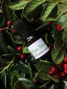 Winter Solstice Oil-Christmas, Yule, Yuletide, Holidays, Gift