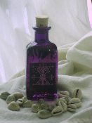 Maman Brigitte Bath and Body Oil-Justice, Business, Protection