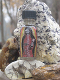 Santa Muerte Oil-Grants Miracles, Fidelity, Good Fortune