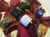 Lillith Oil-Strength, Transformation, Power, Success