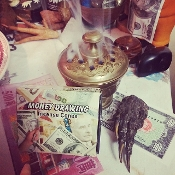 Money Drawing Incense Cones-Draw Employment, Wealth, Prosperity