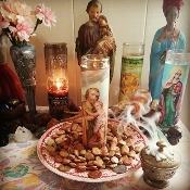 Saint Joseph Vigil-Employment, Housing, Real Estate, Prosperity