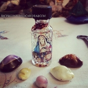 Mater Dolorosa Oil-Erzulie-Love, Protection, Health, Fortune
