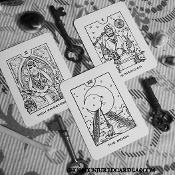 One Question SAMPLE-Tarot Reading-Discounted Rate