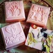Erzulie Freda Soap-Love, Passion, Beauty, Glamour, Seduction