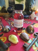 Twin Flame Oil-Draws in Suitable Partners, Love, Marriage