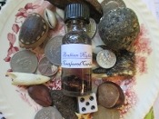 Arabian Nights Oil-Wishes, Glamoury, Enhances Relationships