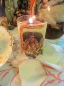 Mami Watta Candle-Control, Luck, Money, Returns Lovers