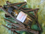 Mummy Oil-Enhance Powers, Messages, Spells, Goals, Success