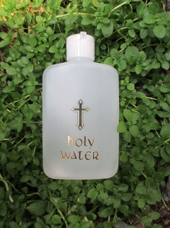 Holy Water-Ultra Purifying and Protecting