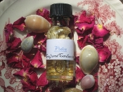 Vodou Oil-Manifest,Spell Work, Conjure, Ancestors, Messages