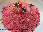 Red Hot Rice-Tempt the Fates to Grant Luck and Love