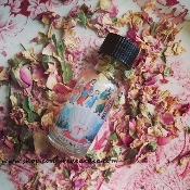 Almighty Hand Oil-Protection, Defense Magick, Power, Luck