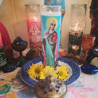 St. Martha Dominator Novena- Turns Situations In Your Favor