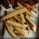 Palo Santo Wood-Holy Wood-Incense, Purification, Healing