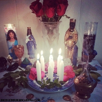 Sarah Kali Service-May24-Feast of Marys,Patron Saint of Gypsies