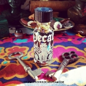 Hecate Oil-Witchcraft, Protection, Lunar Power and Crossroads