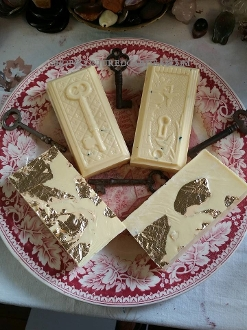 Master Key Soap Set-Removes Obstacles, Enhances Spiritual Senses