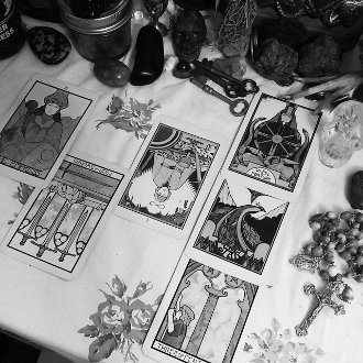 Exclusive Tarot Reading-Extensive Up to a 12 Card Spread