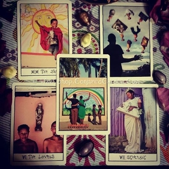 Spirit Guide Tarot Reading