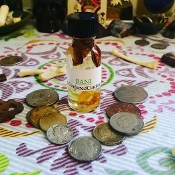 Bani Oil-Fast Money, Emergencies, Luck, Prosperity, Success