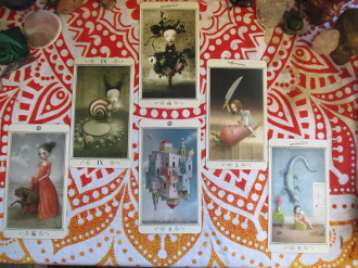 Mercury Retrograde Reading-Tarot Reading with Diana