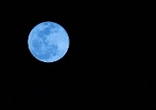 Super Blue Moon/Lunar Eclipse Service-Jan.31st-Transformation