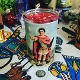 Saint Expedite Devotional Candle-Expedites Results, Solutions
