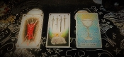 New Moon Reading-Intention, Subconcious, Manifesting