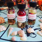 Venus Envy Oil-Empowerment, Manifestation, Venus Retrograde