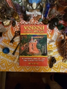 Vodou Love Magic-Guide To Love, Sex, Relationships