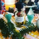 1 Winter Solstice Oil-Manifestation, New Light, Growth, Rebirth