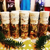 1 Yuletide Resin Incense-Renew, Restore, Balance, Celebrate