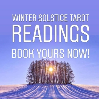 1 Winter Solstice Reading-Reveal the Light for the Season & 2019