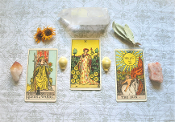 1 Summer Solstice Reading-Growth, Success, Light of Inner-Self