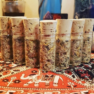 1 Solar Spirit Incense-Summer Solstice, Litha, Power, Growth