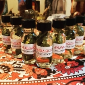 Amansa Guapo Oil-Tames Lovers, Quarrels, Bullies-Stay at Home
