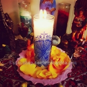 Uncrossing Vigil Working-Remove Hexes, Curses, Crossings
