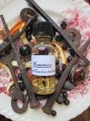 Protection 5 Oil-Full Spectrum Protection-Magic and Mundane