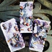 Belladonna Soap-Magic, Mastery and Warding