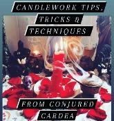 Candlework Tips, Tricks & Techniques E-Book
