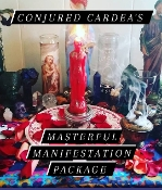Masterful Manifestation Package-Advanced Development